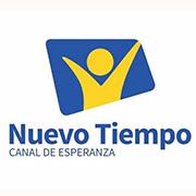 Logo de Tv Nuevo Tiempo