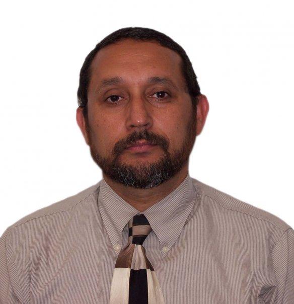 Pr. Rodolfo Escobar