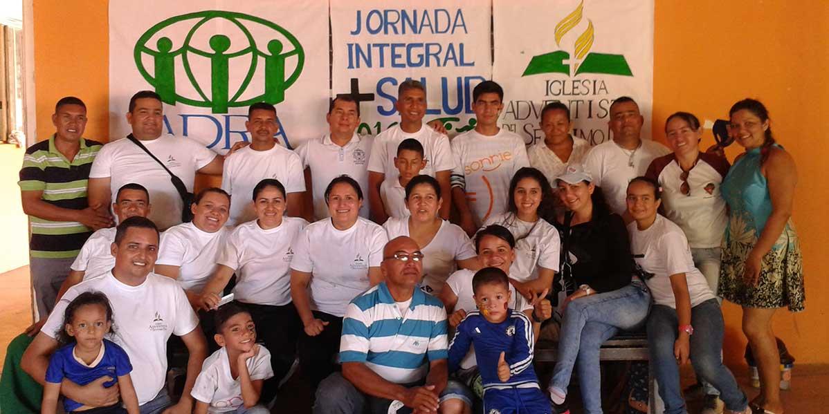 Jornada de Salud Gratuita, 18 de Septiembre 2016