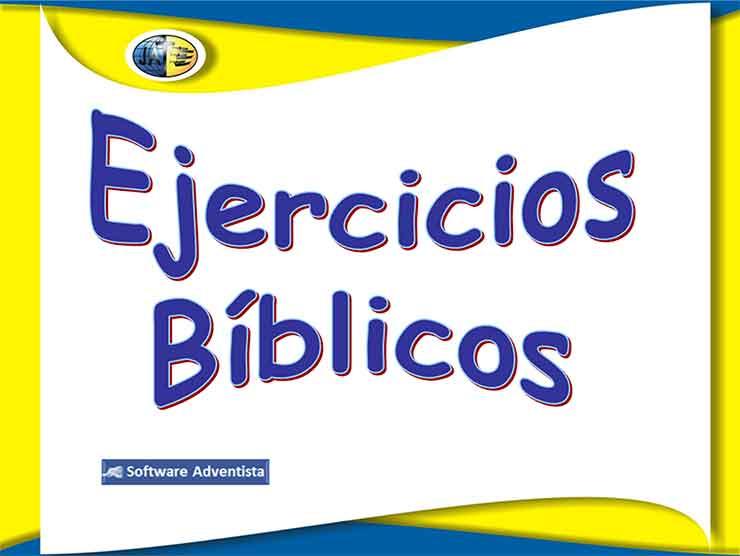 Betel Juegos Biblicos